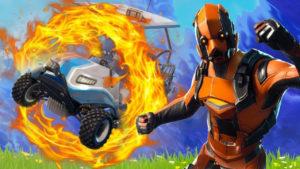 Los timos de Fortnite alcanzan un nuevo nivel de peligrosidad