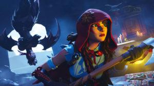 Streamer de Fortnite pide la expulsión de un jugador después de que este le matara en directo