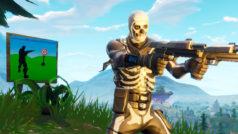Se anuncia la primera pistola de juguete basada en Fortnite