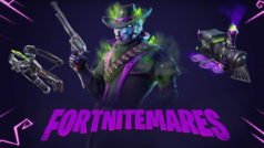 Los zombies de Fortnitemares cambiarán dramáticamente Fortnite: Battle Royale