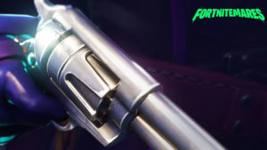 Fortnite: El tercer teaser de Fortnitemares revela el regreso de una arma querida