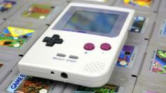 Nintendo prepara una carcasa para tu móvil en forma de Game Boy