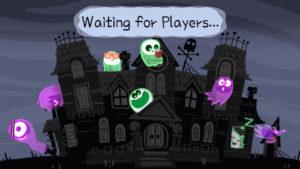 El juego de Google para Halloween es de lo más adictivo