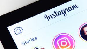 Instagram prueba una nueva función de filtrado por países para su sección de stories