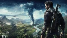 Avance: Just Cause 4