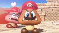 Nintendo Switch: He aquí la torre de Goombas más alta de Mario Odyssey