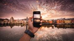 5 apps de cámara para Android que son mejores que la que viene en tu teléfono
