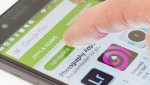 Google vuelve a retirar 6 aplicaciones maliciosas de su tienda