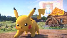 Game Freak no descarta crear un juego de Pokémon en mundo abierto