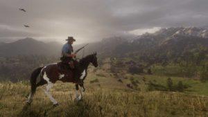 5 cosas que debes saber sobre Red Dead Redemption 2