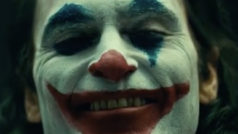 Aparece el Batmóvil en el rodaje de la película del Joker de Joaquim Phoenix