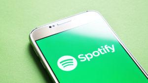 Spotify elimina uno de sus anuncios por perturbar a los más jóvenes