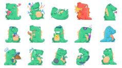 Los stickers llegan a WhatsApp Android: así puedes enviarlos
