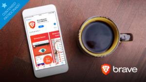 ¿Cómo encaja el navegador Brave en los dispositivos móviles con la competencia?