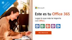 Consigue Microsoft Office 365 Hogar por menos de lo que te cuesta un café y un croissant