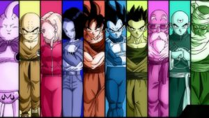 ¿Te gustaría saber qué personaje de Dragon Ball eres? Descúbrelo con 6 sencillas preguntas
