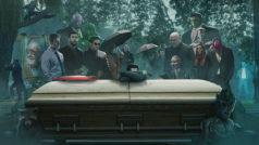 Los héroes Marvel se despiden de Stan Lee en este emotivo tributo artístico