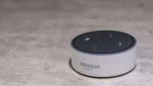El nuevo skill de Alexa ayuda a sus usuarios a saciar el hambre