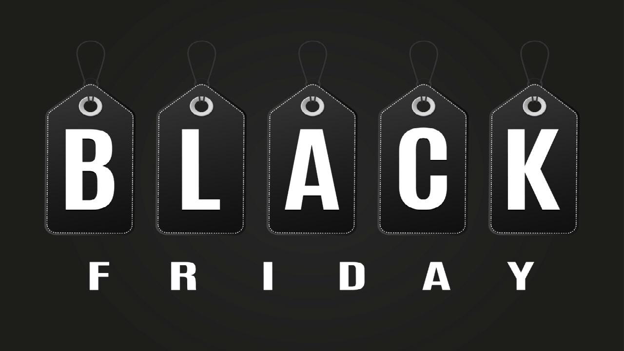Guía del Media Mark Black Friday 2018
