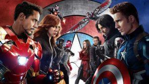 Nick Fury intentó reunir a los Vengadores antes de los eventos de Infinity War