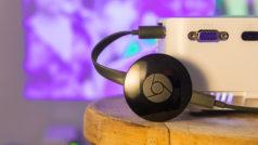 Apple planea lanzar al mercado su propio Chromecast low cost