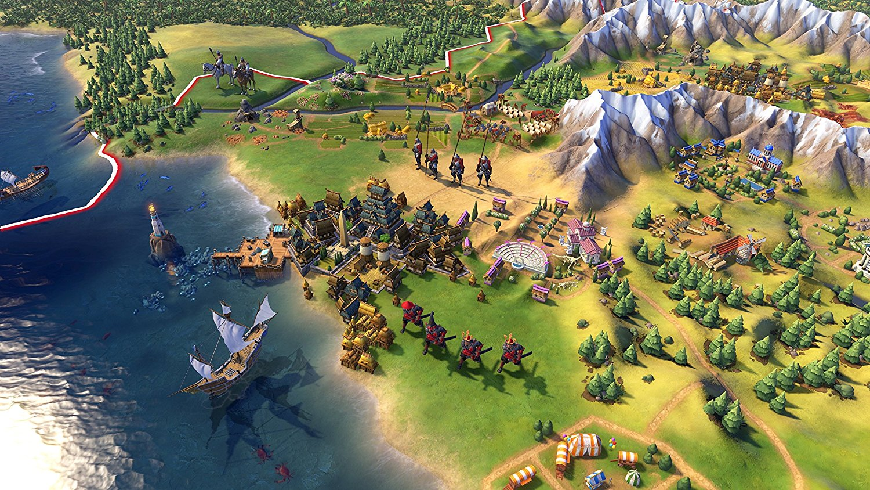 Los 8 juegos de estrategia para PC que más nos gustan