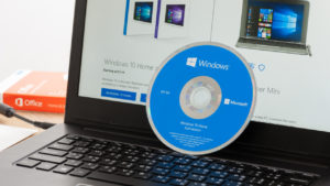 Cómo formatear Windows 10