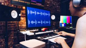 Cómo unir canciones y pistas de audio