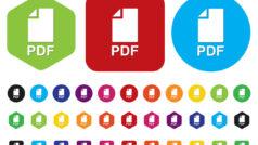 Cómo unir archivos PDF en un solo documento