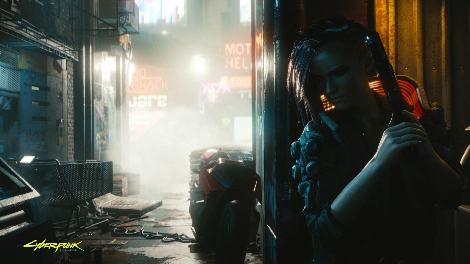 Cyberpunk 2077: Avance con todo lo que sabemos hasta la fecha