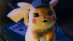 """En el primer tráiler de Detective Pikachu, la rata eléctrica dice """"mierda"""""""