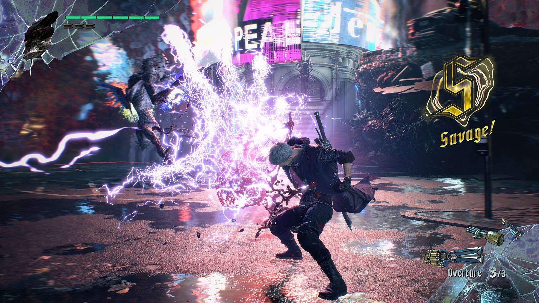 Devil May Cry 5: Todo sobre sus personajes, jugabilidad, secretos y rumores