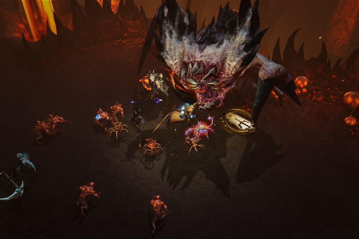 Diablo Immortal: El gran plan para móviles de Blizzard