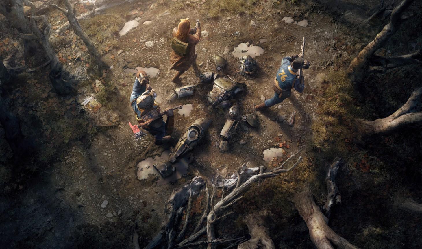 Fallout 76: Todo lo que debes saber antes de su lanzamiento