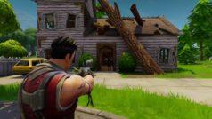 Fornite: Más de 1 millón de jugadores siguieron en vivo la muerte de Kevin el Cubo