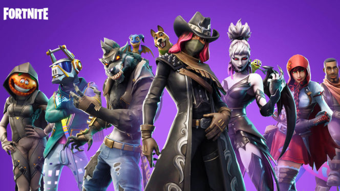 Epic anuncia un nuevo objeto para Fortnite: la dinamita