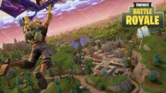 Epic elimina una de las funciones más recientes de Fortnite tras causar polémica y molestar