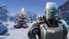 ¿Cómo afectará la inminente tormenta de nieve al mapa de Fortnite: Battle Royale?