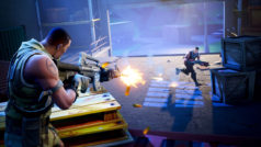 ¿Se acerca una fuerte nevada a Fortnite: Battle Royale?