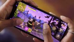 El mejor accesorio para jugar perfecto a Fortnite en el móvil