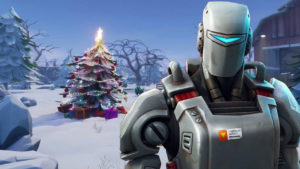 El Castillo Nevado: ¿La próxima localización de Fortnite: Battle Royale para la Temporada 7?