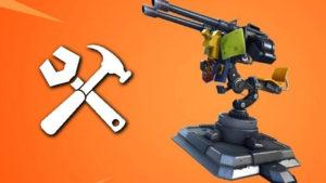 La comunidad de Fortnite: Battle Royale quiere la eliminación de este objeto