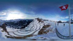 Las 5 mejores apps para hacer fotos 360 grados en Android