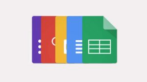 15 plantillas muy útiles para Google Docs
