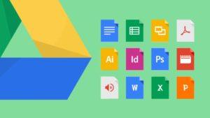Truco: crea documentos en Google Drive sin abrirlo