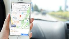 Google Maps empieza a probar su sistema de alertas