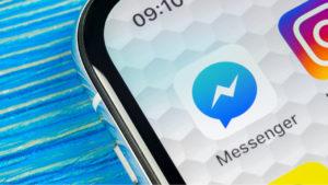 Facebook Messenger: podrás ver vídeos simultáneamente con tus amigos