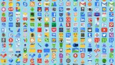 5 maneras de organizar las apps de tu smartphone