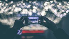 LG ha patentado un teléfono móvil con 16 cámaras