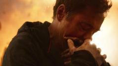 Lo que ocurrió en Infinity War no será nada comparado con lo que pasará en Los Vengadores 4